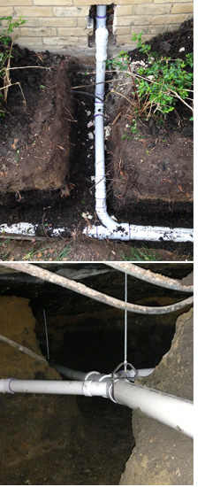 Drain and Water Pipe Replacement in Houston, TX