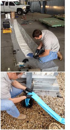 Dallas water line repair