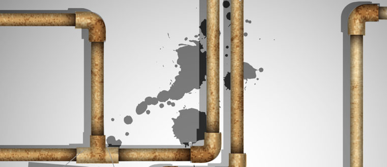 How much does it cost to repair slab leak? | Accurate Leak