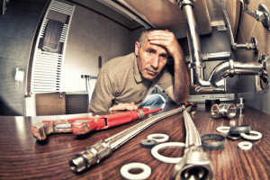 expert plumbers in Dallas